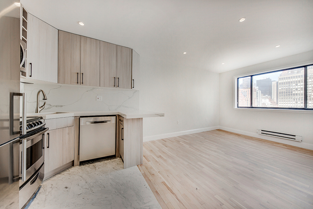 1 Bedroom, Kips Bay Rental in NYC for $2,566 - Photo 2