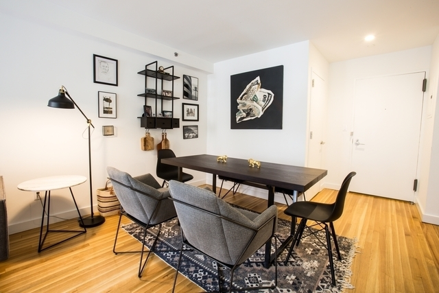 1 Bedroom, Chelsea Rental in NYC for $5,079 - Photo 2