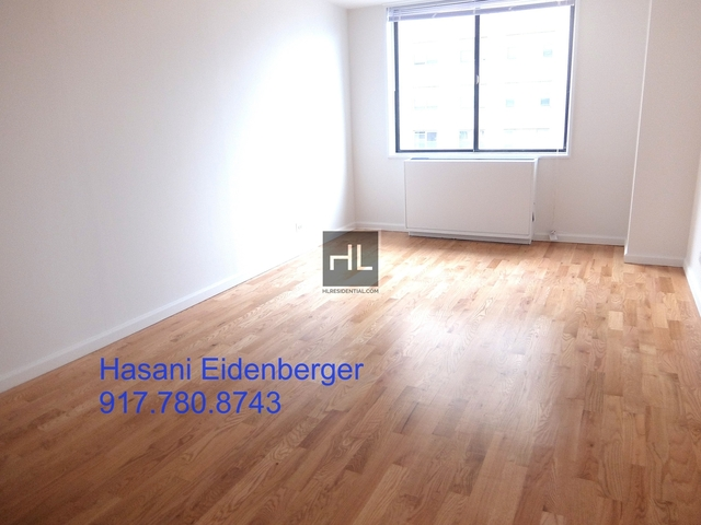 2 Bedrooms, Greenwich Village Rental in NYC for $6,025 - Photo 2
