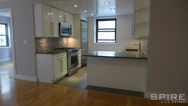 4 Bedrooms, Turtle Bay Rental in NYC for $6,338 - Photo 1