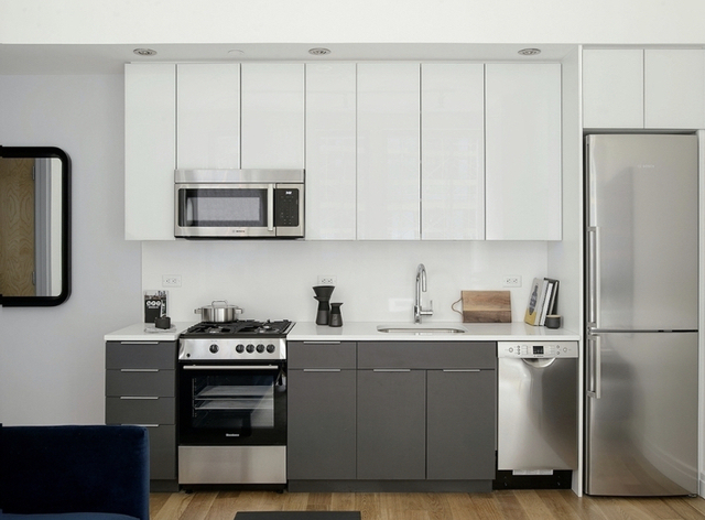 1 Bedroom, Williamsburg Rental in NYC for $2,505 - Photo 1