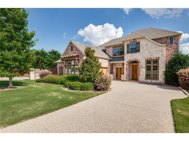 5 Bedrooms, The Village at Panther Creek Rental in Dallas for $2,995 - Photo 2