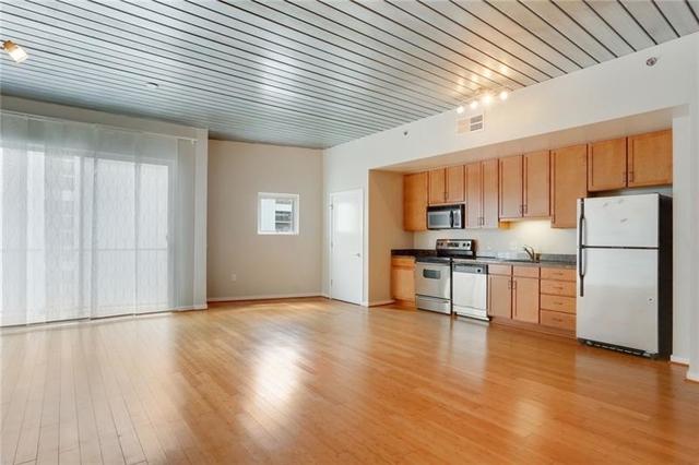 1 Bedroom, Old Fourth Ward Rental in Atlanta, GA for $1,400 - Photo 1