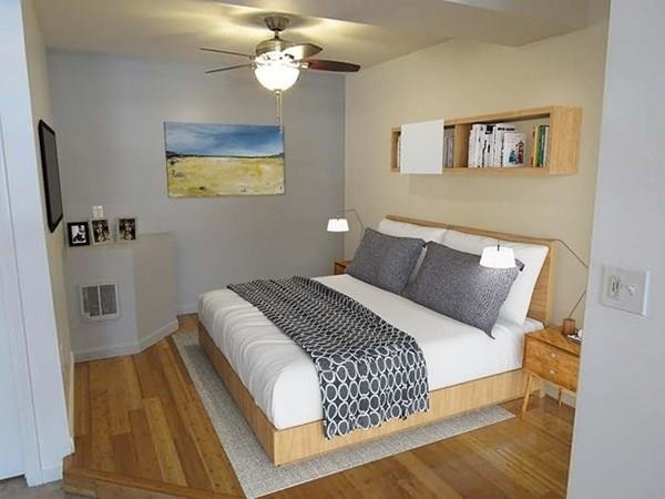 1 Bedroom, Jeffries Point - Airport Rental in Boston, MA for $1,500 - Photo 1