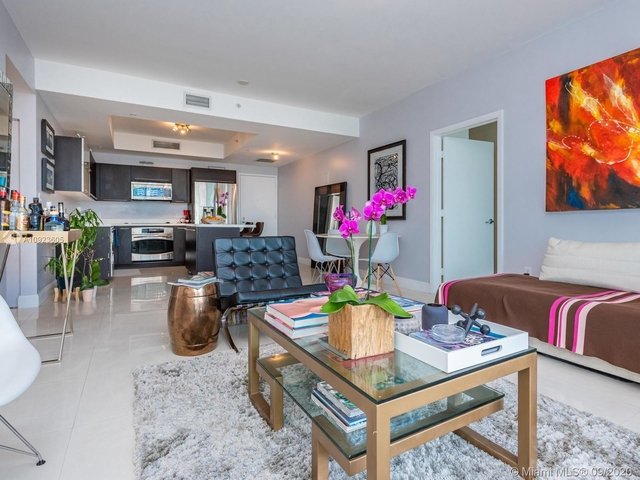 2 Bedrooms, River Front West Rental in Miami, FL for $2,650 - Photo 1