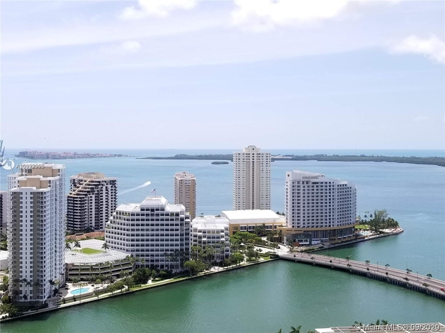 2 Bedrooms, Miami Financial District Rental in Miami, FL for $3,500 - Photo 2