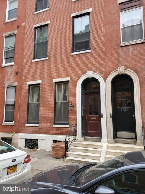 1 Bedroom, Rittenhouse Square Rental in Philadelphia, PA for $1,700 - Photo 1
