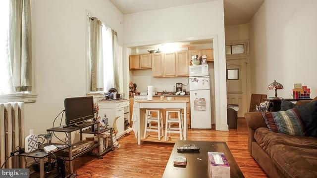 1 Bedroom, Rittenhouse Square Rental in Philadelphia, PA for $1,400 - Photo 2