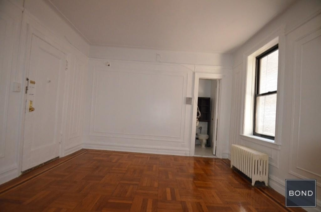 Studio, Washington Heights Rental in NYC for $1,600 - Photo 2