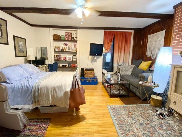 Studio, Brooklyn Heights Rental in NYC for $1,995 - Photo 2