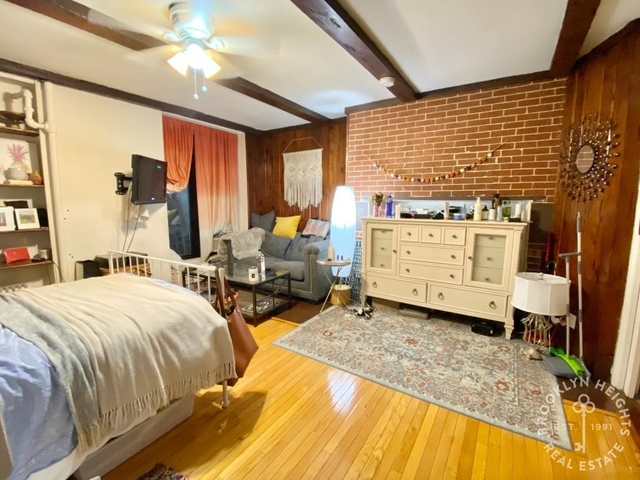 Studio, Brooklyn Heights Rental in NYC for $1,995 - Photo 1