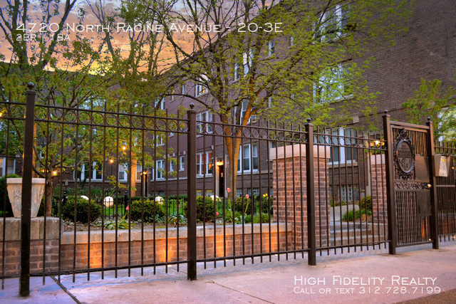 2 Bedrooms, Sheridan Park Rental in Chicago, IL for $1,550 - Photo 1