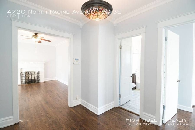 2 Bedrooms, Sheridan Park Rental in Chicago, IL for $1,550 - Photo 2