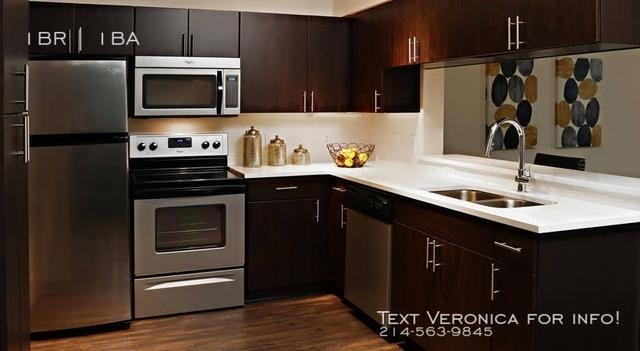 1 Bedroom, Uptown Rental in Dallas for $1,661 - Photo 1