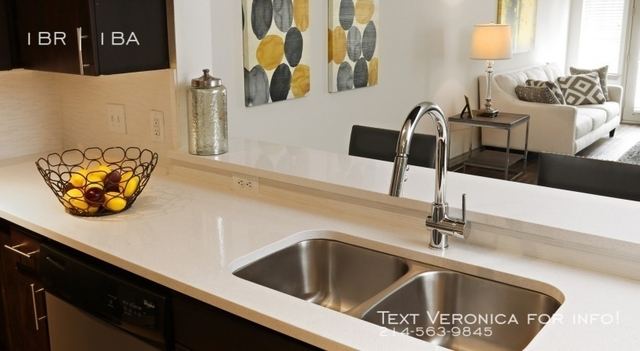 1 Bedroom, Uptown Rental in Dallas for $1,661 - Photo 2