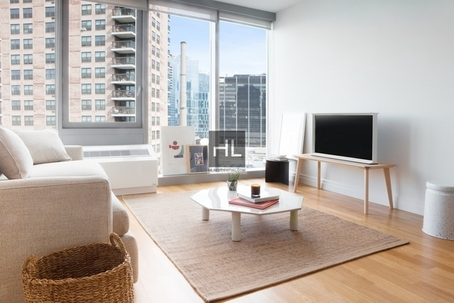 2 Bedrooms, Hell's Kitchen Rental in NYC for $6,315 - Photo 2