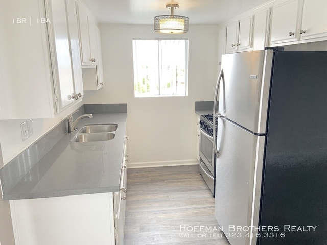 1 Bedroom, Central San Pedro Rental in Los Angeles, CA for $1,595 - Photo 1