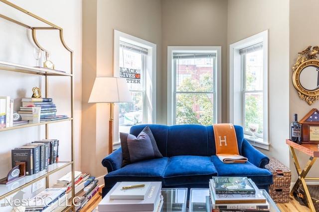 2 Bedrooms, U Street - Cardozo Rental in Washington, DC for $3,650 - Photo 1