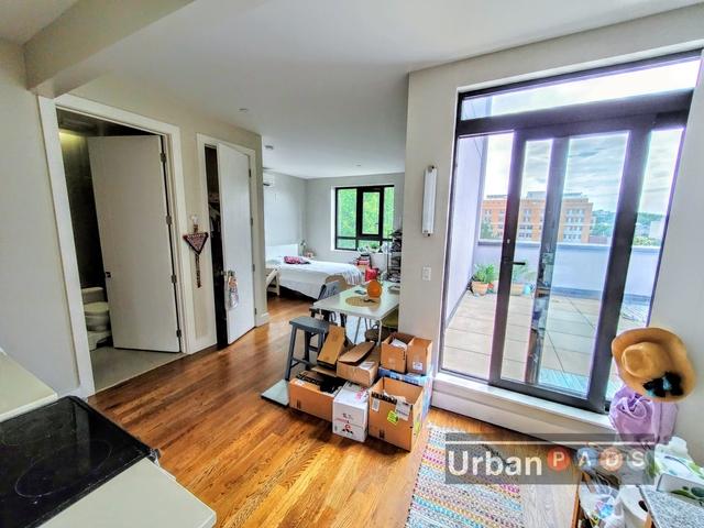 Studio, Weeksville Rental in NYC for $1,792 - Photo 1