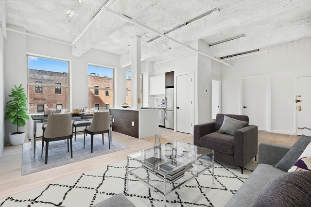 1 Bedroom, Clinton Hill Rental in NYC for $3,688 - Photo 1
