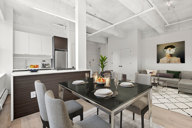 1 Bedroom, Clinton Hill Rental in NYC for $3,329 - Photo 2