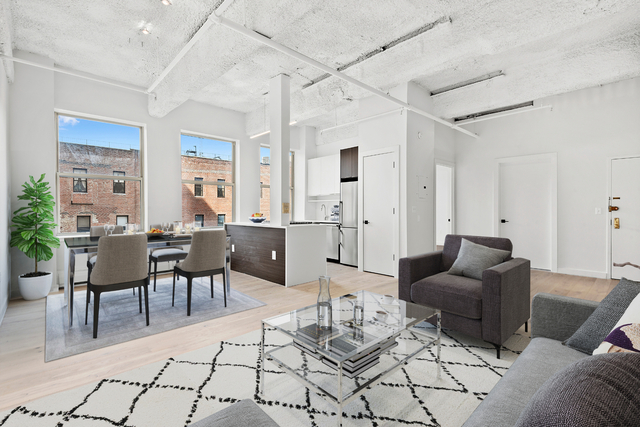 1 Bedroom, Clinton Hill Rental in NYC for $3,329 - Photo 1