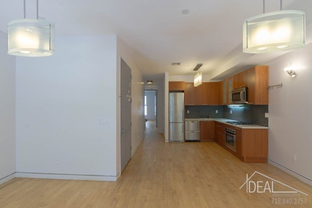 2 Bedrooms, North Slope Rental in NYC for $3,995 - Photo 2