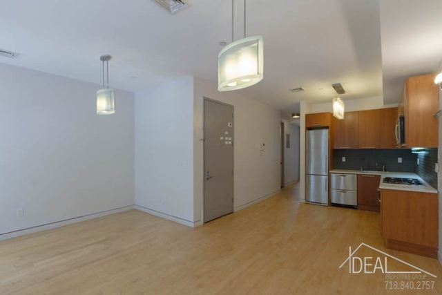 2 Bedrooms, North Slope Rental in NYC for $3,995 - Photo 1