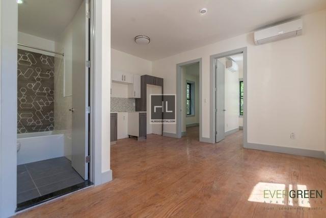 1 Bedroom, Bedford-Stuyvesant Rental in NYC for $1,999 - Photo 1
