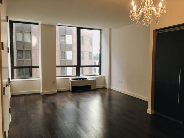 Studio, Financial District Rental in NYC for $1,926 - Photo 1