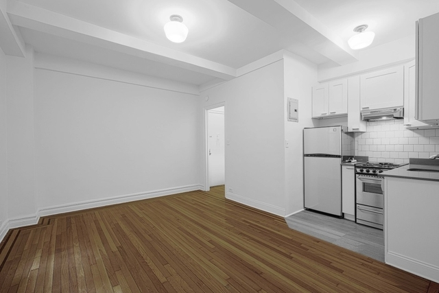 Studio, Chelsea Rental in NYC for $1,695 - Photo 1