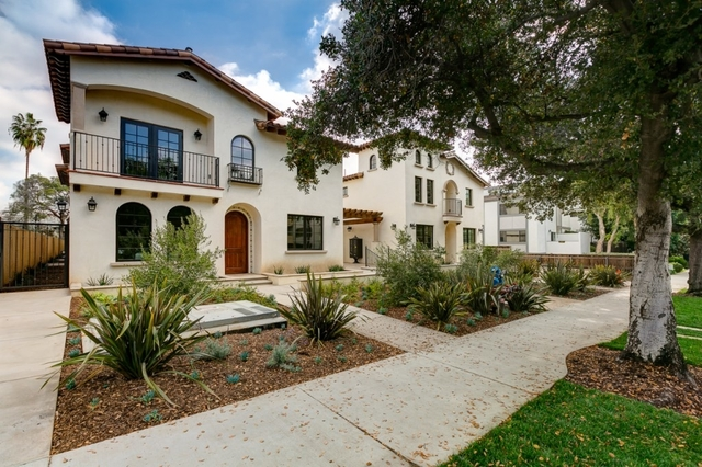 3 Bedrooms, Playhouse District Rental in Los Angeles, CA for $3,600 - Photo 1