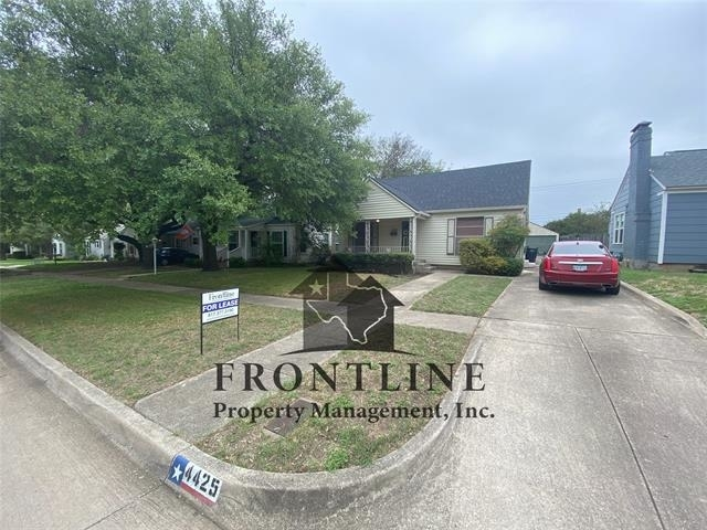 3 Bedrooms, Arlington Heights Rental in Dallas for $1,785 - Photo 1