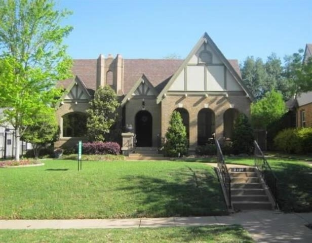 3 Bedrooms, Berkeley Place Rental in Dallas for $2,995 - Photo 1