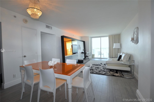 2 Bedrooms, West Avenue Rental in Miami, FL for $6,000 - Photo 1