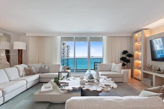 3 Bedrooms, Oceanfront Rental in Miami, FL for $38,000 - Photo 1