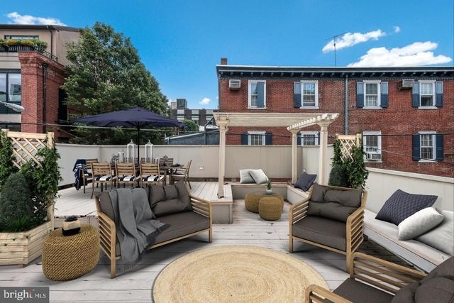 2 Bedrooms, Rittenhouse Square Rental in Philadelphia, PA for $4,995 - Photo 1