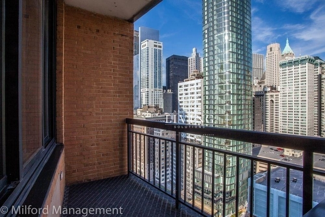 Studio, Battery Park City Rental in NYC for $2,920 - Photo 2
