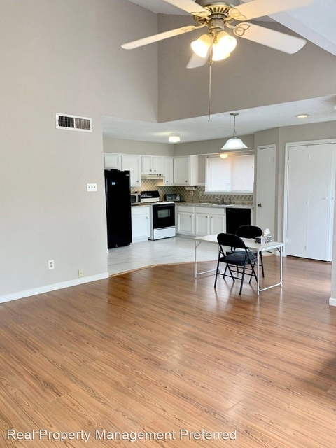 1 Bedroom, The Mansions of Shadowbriar Condominiums Rental in Houston for $1,000 - Photo 2