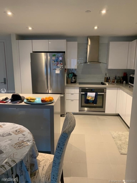 2 Bedrooms, Media and Entertainment District Rental in Miami, FL for $2,500 - Photo 2