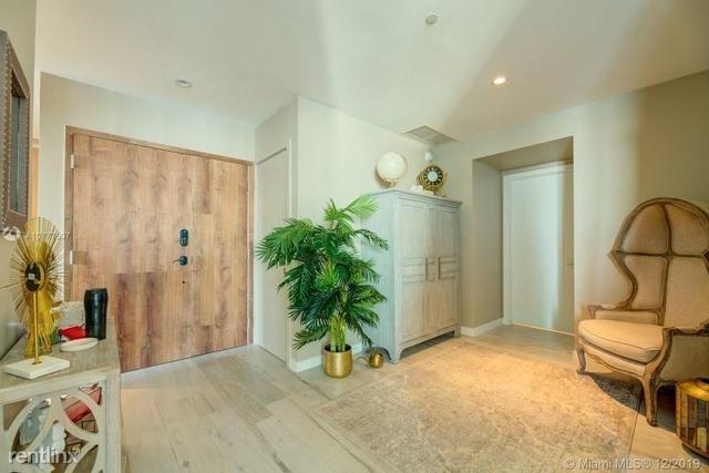 4 Bedrooms, Broadmoor Rental in Miami, FL for $10,500 - Photo 1