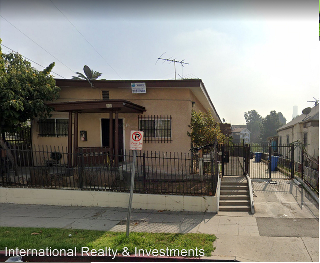 1 Bedroom, Westlake North Rental in Los Angeles, CA for $1,395 - Photo 1
