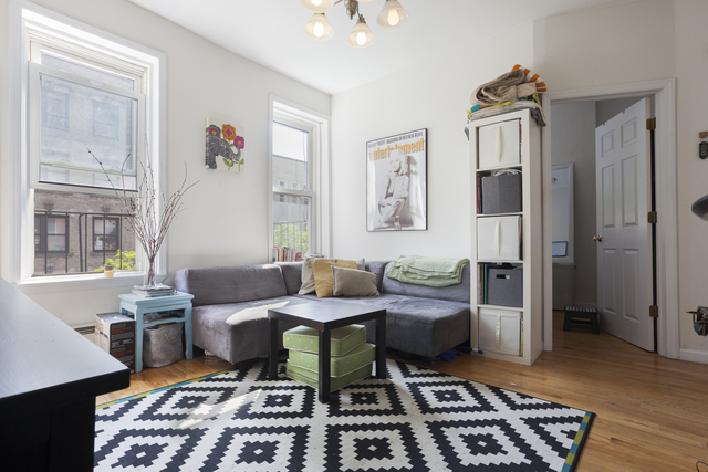 3 Bedrooms, Gramercy Park Rental in NYC for $2,500 - Photo 2