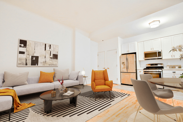 3 Bedrooms, Financial District Rental in NYC for $5,325 - Photo 1