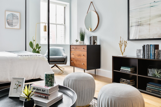 Studio, Financial District Rental in NYC for $1,837 - Photo 1
