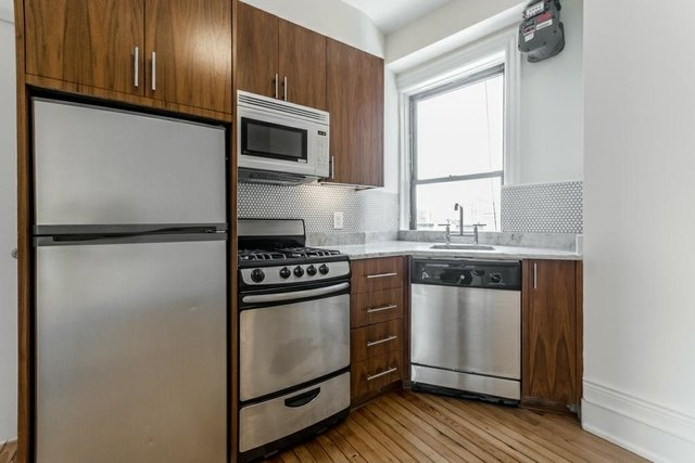 3 Bedrooms, West Village Rental in NYC for $4,267 - Photo 2