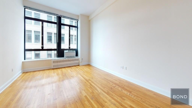 Studio, NoHo Rental in NYC for $2,458 - Photo 1