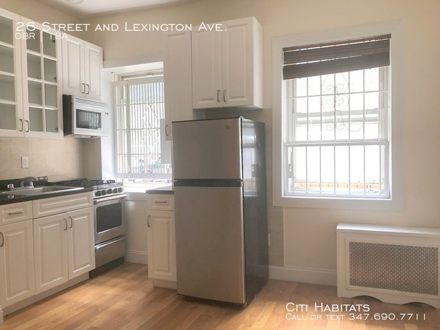 Studio, Rose Hill Rental in NYC for $2,016 - Photo 1