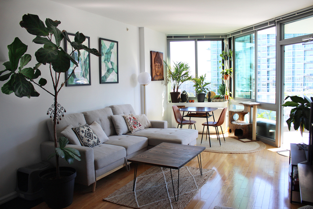 1 Bedroom, Hunters Point Rental in NYC for $3,390 - Photo 1