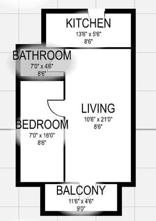 1 Bedroom, Chelsea Rental in NYC for $2,300 - Photo 2
